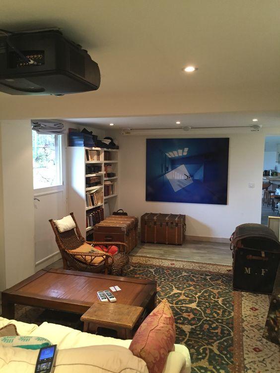 installation grand paris art sound. Black Bedroom Furniture Sets. Home Design Ideas