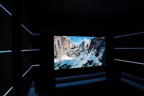 Salle de cinéma privé Paris