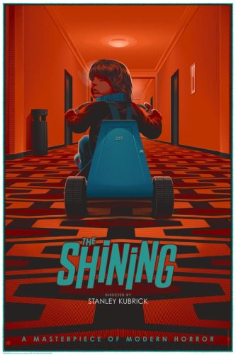 the shining durieux